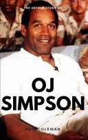 The Untold Story of OJ SIMPSON Book PDF