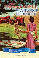 The Farmer's Wife Harvest Cookbook