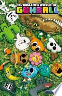 The Amazing World of Gumball #4