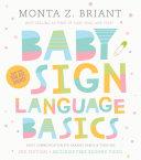Baby Sign Language Basics Pdf/ePub eBook
