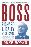 Boss [Pdf/ePub] eBook