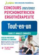 Pdf Concours 2021/2022 Psychomotricien Ergothérapeute Telecharger