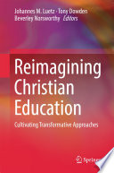Reimagining Christian Education