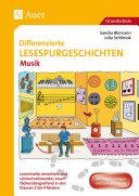 Differenzierte Lesespurgeschichten Musik