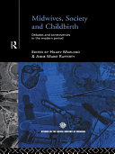 Midwives, Society and Childbirth Pdf