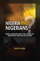 Nigeria Without Nigerians