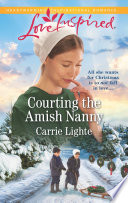 Courting the Amish Nanny