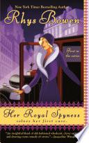 Her Royal Spyness Book PDF