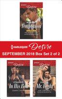 Harlequin Desire September 2018 Box Set 2 of 2