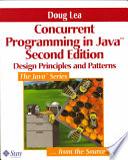 Concurrent Programming In Java