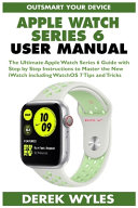 Apple Watch Series 5 [Pdf/ePub] eBook