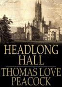 Headlong Hall Pdf/ePub eBook
