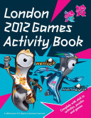 London 2012 Games Activity Book