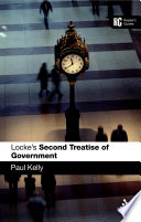 Locke s  Second Treatise of Government  Book