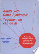 Adults With Down S Syndrome