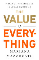 The Value of Everything Pdf