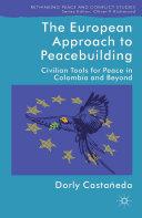 The European Approach to Peacebuilding [Pdf/ePub] eBook