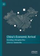 Pdf China's Economic Arrival