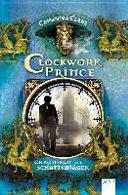 Clockwork Prince Pdf [Pdf/ePub] eBook