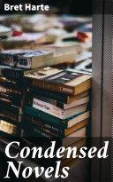 Condensed Novels Pdf/ePub eBook