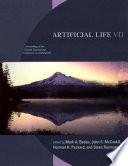 Artificial Life VII Book
