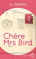 Chère Mrs Bird Pdf/ePub eBook