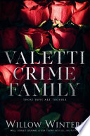 Those Boys Are Trouble Book
