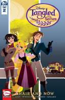 Tangled: The Series: Hair and Now #2 Pdf/ePub eBook