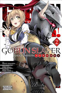 Goblin Slayer Side Story  Year One  Vol  2  manga