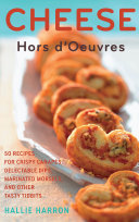 Cheese Hors D Oeuvres
