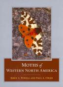 Moths of Western North America