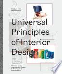 Universal Principles of Interior Design Book PDF
