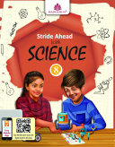 Stride Ahead with Science – 8