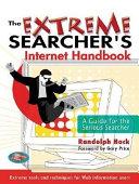 The Extreme Searcher S Internet Handbook