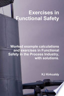 Exercises in Functional Safety