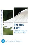 The Holy Spirit Book PDF