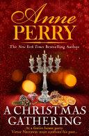 A Christmas Gathering  Christmas Novella 17