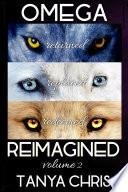 Omega Reimagined volume 2