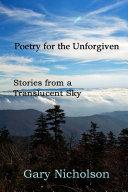 Poetry for the Unforgiven Pdf/ePub eBook