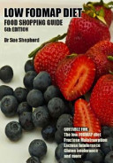 Low FODMAP Diet Book