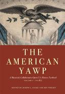 The American Yawp