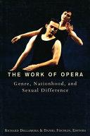 The Work of Opera