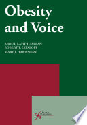 Obesity and Voice
