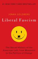 Liberal Fascism Book PDF