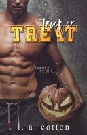 Trick or Treat Pdf/ePub eBook