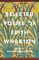 Selected Poems of Edith Wharton Book