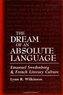 The Dream of an Absolute Language