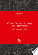 Carbon Capture  Utilization and Sequestration