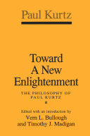 Toward a New Enlightenment