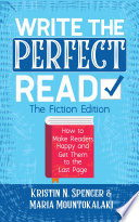 Write the Perfect Read   The Fiction Edition